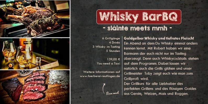 Whisky BarBQ Rückseite (Bild 2)